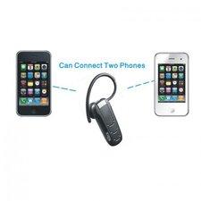 Milex Easy Go Bluetooth Headphone with Microphone