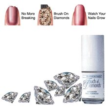 Touch of Diamonds Nail Protector