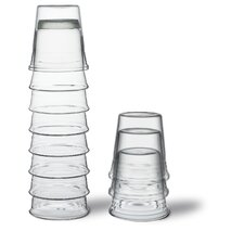 Aquatower Carafe with 4 Glasses