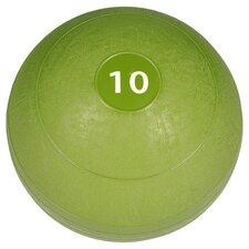 10 lb Slammer Ball in Green