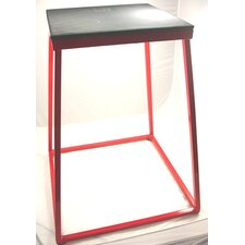 "36"" Steel Plyometric Box in Red"