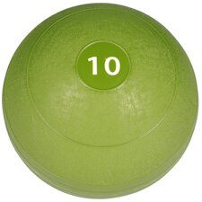 10 lb Slammer Ball in Green
