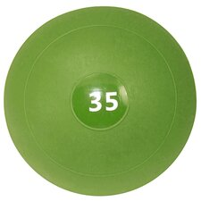 35 lb Slammer Ball in Green