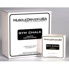 <strong>Muscle Driver USA</strong> Gym Chalk