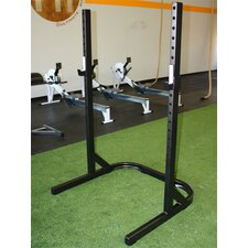 <strong>Muscle Driver USA</strong> Pendlay Elite Power Rack