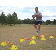 <strong>Muscle Driver USA</strong> Agility Dome Hurdle