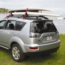 <strong>Malone Auto Racks</strong> Maui-2 2 SUP Board Carrier