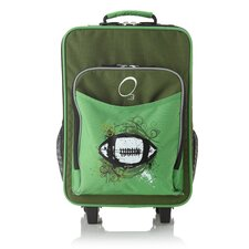 Kids Football Luggage with Integrated Cooler