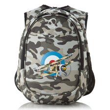 <strong>Obersee</strong> Kids All-In-One Pre-School Backpack
