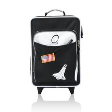 "Kids 16"" Suitcase - Space"
