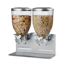 17.5-oz. Professional Edition Double Dry Food Dispenser