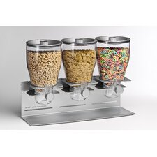 Indispensable Dispenser - Commercial Plus Edition Triple Canister Dispenser