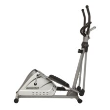 <strong>Exerpeutic Fitness</strong> 1000XL Heavy Duty Magnetic Elliptical with Pulse