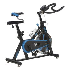 <strong>Exerpeutic Fitness</strong> LX7 Indoor Training Cycling Bike