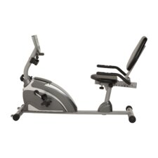 <strong>Exerpeutic Fitness</strong> 900XL Extended Capacity Recumbent Bike with Pulse
