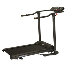 <strong>Exerpeutic Fitness</strong> TF1000 Walk to Fit Electric Treadmill