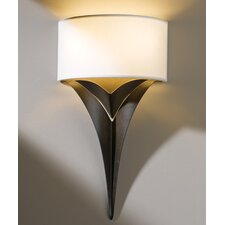 <strong>Hubbardton Forge</strong> 2 Light Calla Wall Sconce