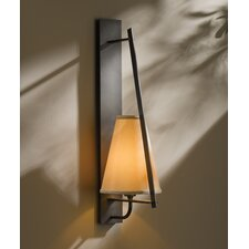 <strong>Hubbardton Forge</strong> 1 Light Crown Pointe Wall Sconce