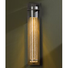 Airis 1 Light Outdoor Wall Sconce