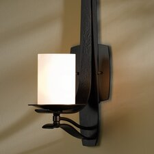 <strong>Hubbardton Forge</strong> Berceau 1 Light Wall Sconce