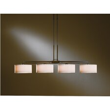 <strong>Hubbardton Forge</strong> Trestle 4 Light Pendant