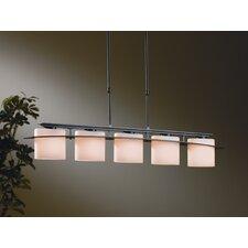 Ellipse 5 Light Pendant