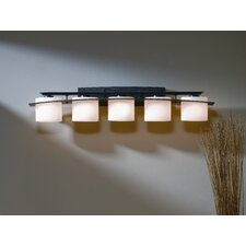 Ellipse 5 Light Wall Sconce