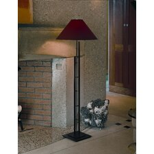 Metra 1 Light Floor Lamp