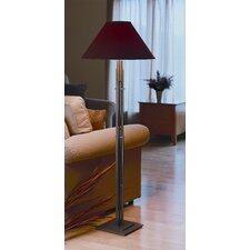 Metra Quad 1 Light Floor Lamp