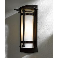 Sonora 1 Light Outdoor Wall Sconce