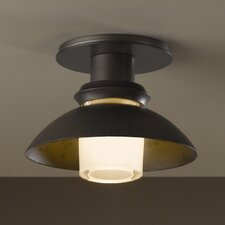Staccato 1 Light Semi Flush Mount