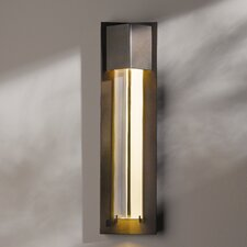 <strong>Hubbardton Forge</strong> 1 Light Apex Wall Sconce