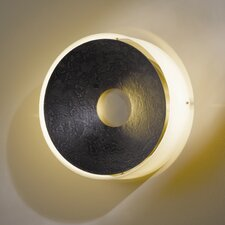 <strong>Hubbardton Forge</strong> 4 Light Oculus Wall Sconce / Semi Flush Mount