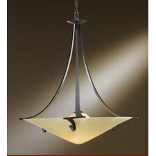 <strong>Hubbardton Forge</strong> Antasia 1 Light Inverted Pendant