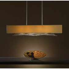 <strong>Hubbardton Forge</strong> Brindille 4 Light Pendant