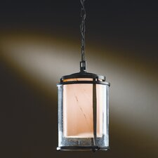 Meridian 1 Light Outdoor Pendant