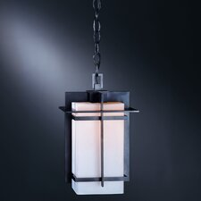 <strong>Hubbardton Forge</strong> Tourou 1 Light Outdoor Ceiling Fixture