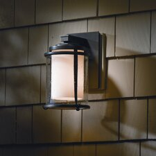Meridian 1 Light Outdoor Wall Sconce