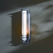 After Hours 1 Light Outdoor Wall Sconce