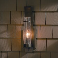 Sea Coast Medium 1 Light Outdoor Wall Sconce