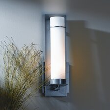 <strong>Hubbardton Forge</strong> New Town 1 Light Wall Sconce