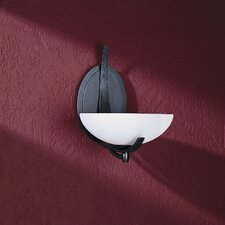 <strong>Hubbardton Forge</strong> Aegis 1 Light Wall Sconce