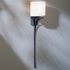 Antasia 1 Light Right Wall Sconce