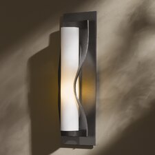 <strong>Hubbardton Forge</strong> Dune 1 Light Wall Sconce