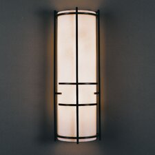 <strong>Hubbardton Forge</strong> ADA 2 Light Wall Sconce