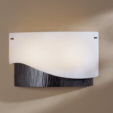 <strong>Hubbardton Forge</strong> 2 Light Wall Sconce