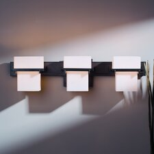 Kakomi 3 Light Wall Sconce