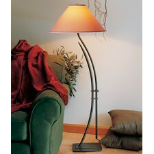 Metamorphic 1 Light Floor Lamp
