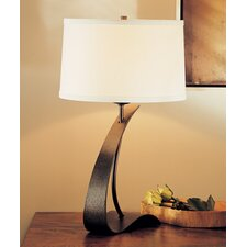 Poised Arc 1 Light Table Lamp