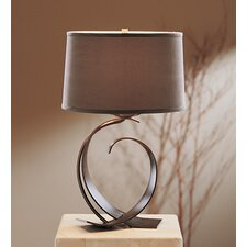 Impression 1 Light Short Table Lamp